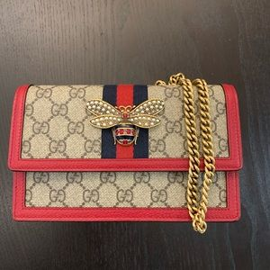 Gucci Margaret mini bag